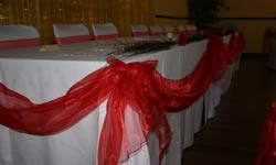 red swags 250x150